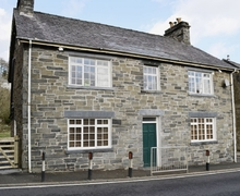Snaptrip - Last minute cottages - Quaint Dolwyddelan And Penmachno Cottage S22460 -