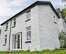Snaptrip - Last minute cottages - Luxury Dolwyddelan And Penmachno Cottage S58076 -