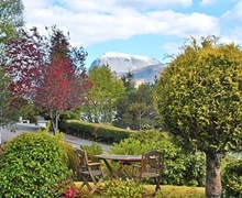 Snaptrip - Last minute cottages - Gorgeous Fort William Apartment S22622 -