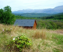 Snaptrip - Last minute cottages - Gorgeous Spean Bridge Lodge S37767 -