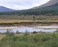 Snaptrip - Last minute cottages - Exquisite Spean Bridge Lodge S77811 -