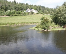 Snaptrip - Last minute cottages - Attractive Beauly Cottage S22682 -
