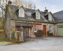 Snaptrip - Last minute cottages - Attractive Beauly Apartment S76763 -