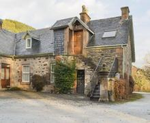 Snaptrip - Last minute cottages - Adorable Beauly Apartment S76764 -
