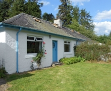 Snaptrip - Last minute cottages - Captivating Fort Augustus Cottage S22699 -
