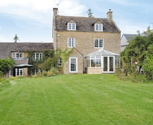 Snaptrip - Last minute cottages - Captivating Chipping Campden Cottage S16164 -