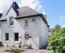 Snaptrip - Last minute cottages - Tasteful Drumnadrochit Cottage S29087 -