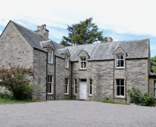 Snaptrip - Last minute cottages - Wonderful Ballindalloch Cottage S22798 -