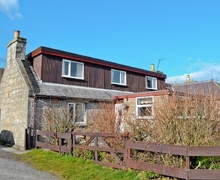 Snaptrip - Last minute cottages - Charming Buckie Cottage S22814 -