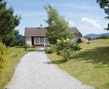 Snaptrip - Last minute cottages - Splendid Lairg Cottage S22861 -
