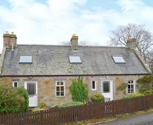 Snaptrip - Last minute cottages - Stunning Tain Cottage S43143 -