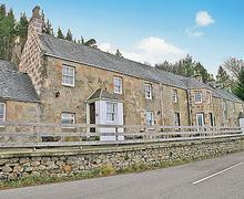 Snaptrip - Last minute cottages - Beautiful Ballater Cottage S22904 -