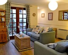 Snaptrip - Last minute cottages - Excellent Ballater Cottage S73804 -
