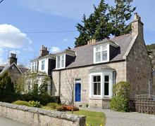 Snaptrip - Last minute cottages - Splendid Ballater Cottage S50338 -