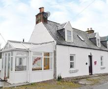 Snaptrip - Last minute cottages - Lovely Huntly Cottage S43952 -