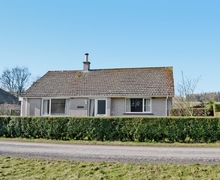 Snaptrip - Last minute cottages - Captivating Brechin Cottage S22961 -