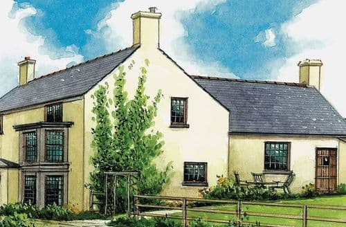 Snaptrip - Last minute cottages - Captivating Coleford Cottage S16204 -