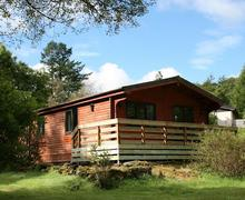 Snaptrip - Last minute cottages - Stunning Inveraray Lodge S73914 -