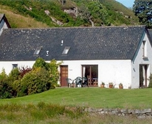 Snaptrip - Last minute cottages - Stunning Lochgilphead Cottage S23066 -