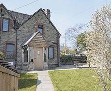 Snaptrip - Last minute cottages - Beautiful Coleford Cottage S16208 -