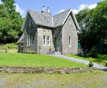 Snaptrip - Last minute cottages - Splendid Lochgilphead Lodge S60015 -