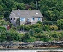 Snaptrip - Last minute cottages - Wonderful Tarbert Cottage S23158 -