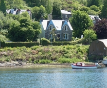 Snaptrip - Last minute cottages - Charming Tarbert Cottage S23173 -