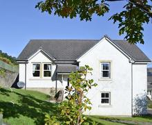 Snaptrip - Last minute cottages - Gorgeous Crianlarich Cottage S23260 -