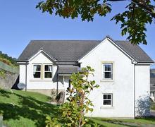 Snaptrip - Last minute cottages - Gorgeous Crianlarich Cottage S23260 -