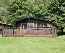 Snaptrip - Last minute cottages - Exquisite Crianlarich Lodge S23263 -