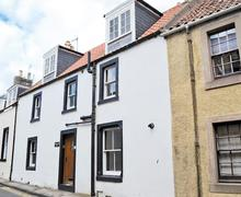 Snaptrip - Last minute cottages - Stunning Anstruther Cottage S23279 -