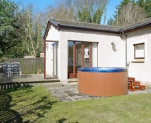 Snaptrip - Last minute cottages - Adorable Anstruther Cottage S23289 -