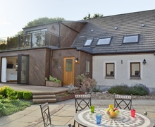 Snaptrip - Last minute cottages - Excellent Anstruther Cottage S23298 -