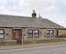 Snaptrip - Last minute cottages - Wonderful Anstruther Cottage S45977 -