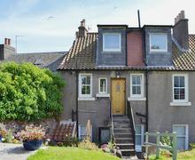 Snaptrip - Holiday cottages - Excellent Anstruther Apartment S70226 -