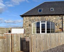 Snaptrip - Last minute cottages - Superb Blairgowrie Cottage S23356 -