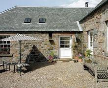 Snaptrip - Last minute cottages - Splendid Crieff Cottage S23364 -