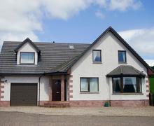 Snaptrip - Last minute cottages - Attractive Blairgowrie Cottage S78814 -