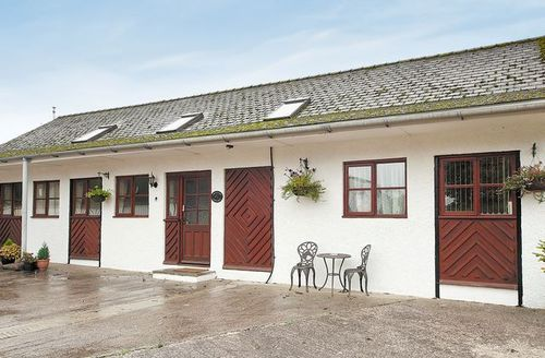 Snaptrip - Last minute cottages - Wonderful Lydney Cottage S16253 -