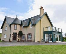 Snaptrip - Last minute cottages - Excellent Crieff Lodge S23389 -