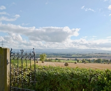 Snaptrip - Last minute cottages - Excellent Crieff Cottage S42142 -