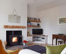 Snaptrip - Last minute cottages - Lovely Crieff Cottage S78046 -