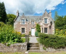 Snaptrip - Last minute cottages - Excellent Crieff Cottage S42186 -