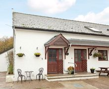Snaptrip - Last minute cottages - Splendid Lydney Cottage S16254 -