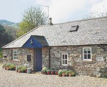 Snaptrip - Last minute cottages - Superb Pitlochry Cottage S23422 -