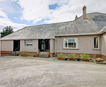 Snaptrip - Last minute cottages - Charming Ayr Cottage S23477 -