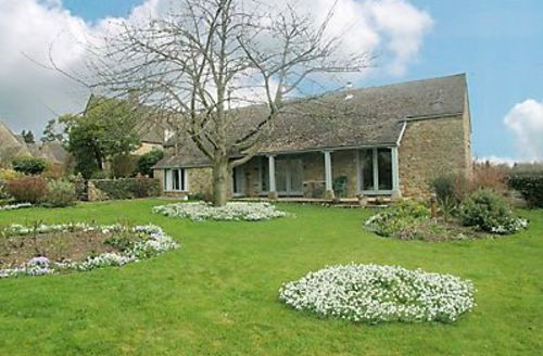 Snaptrip - Last minute cottages - Superb Stow On The Wold Cottage S16281 -