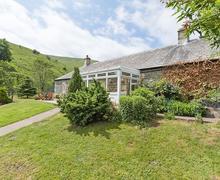 Snaptrip - Last minute cottages - Wonderful Annan Cottage S23562 -
