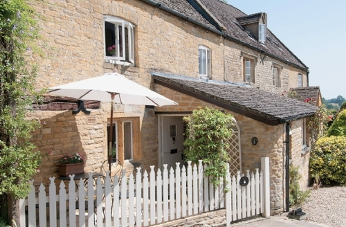 Snaptrip - Last minute cottages - Superb Stow On The Wold Cottage S16286 -