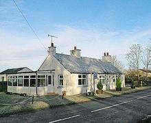 Snaptrip - Last minute cottages - Gorgeous Castle Douglas Cottage S23582 -